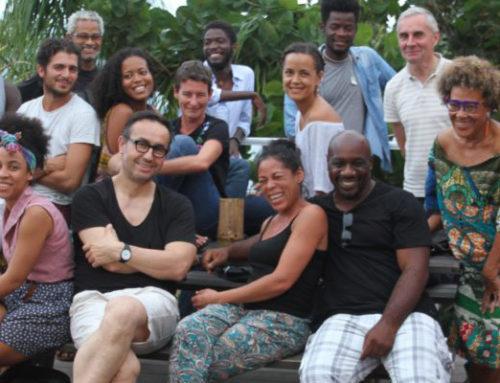Doc Amazonie Caraïbe 2018  du 15 au 19 octobre à St-Laurent du Maroni