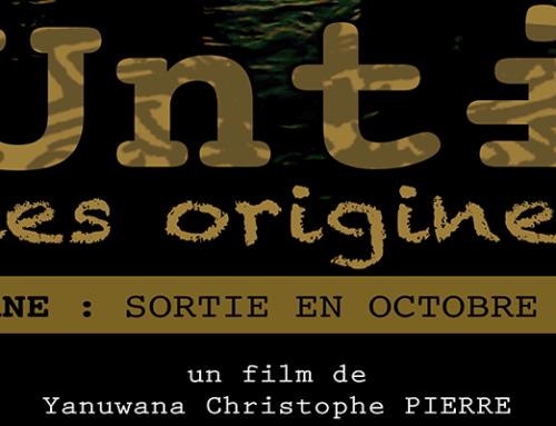 UNTɨ LES ORIGINES
