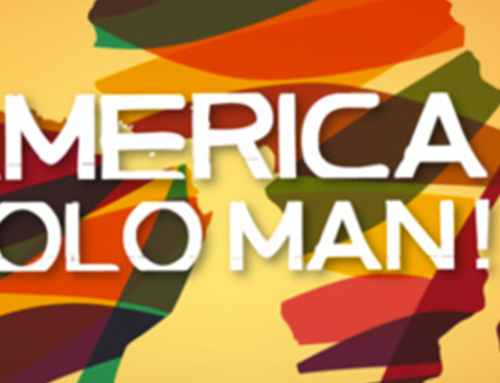 Festival de cinéma America Moloman 2018
