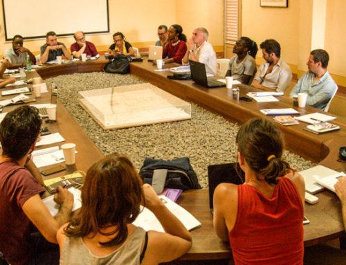 Rencontres de coproduction 2018 – Doc Amazonie Caraïbes