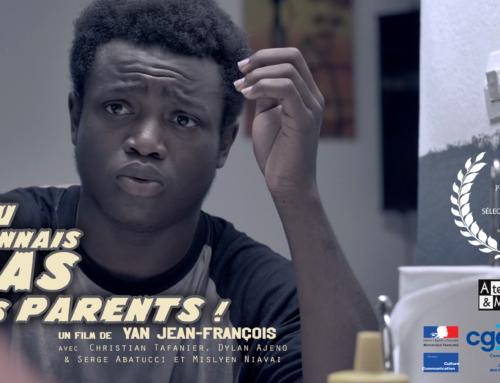 Prix de court – Tu connais pas mes parents !