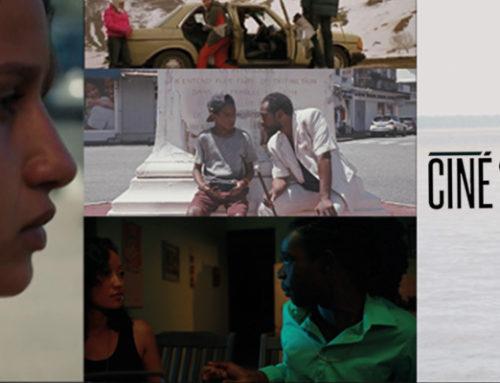 Ciné au quartier – Programme de courts-métrages – Territoire(s)