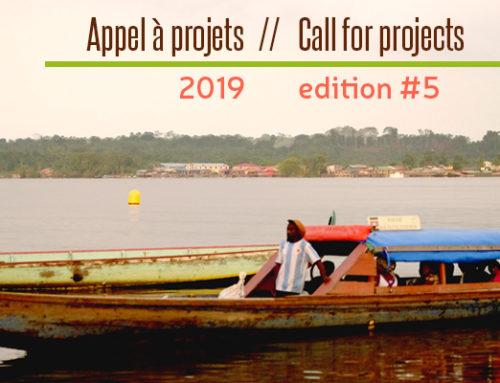 Doc Amazonie Caraïbe 2019 : Appel à projets
