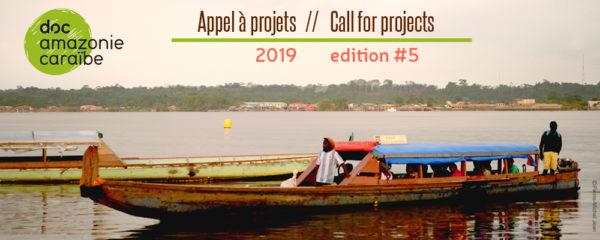 appel à projets 2019