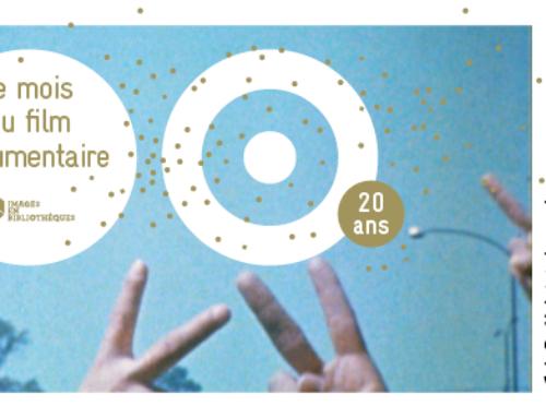 Mois du film documentaire/20e édition à Saint-Laurent du Maroni