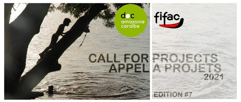 Appel à films Doc Amazonie Caraïbe